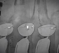 动画短片《Pour 585》