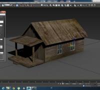 3DSMAX教程-如何使用Rayfire制作建筑破碎特效
