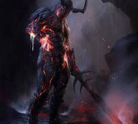 《雷神:诸神黄昏》最新插图-受伤版火魔巨人苏尔特尔