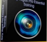 Sony Vegas Pro Essential Training 全面教程合集