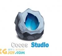 CocosStudio_v1.6.0.0 经典游戏开发版本