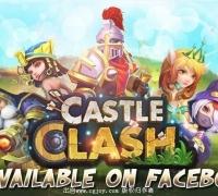 Castle Clash《城堡爭霸》素材