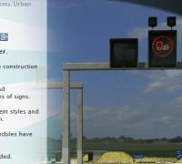 Unity3D高速公路建筑模型下载