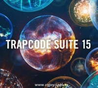 Red Giant Trapcode Suite 15.1.5 WIN64