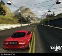 Unity赛车游戏中文开发教程