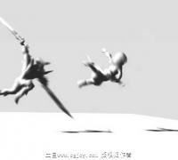 MOA 格斗大赛作品出炉