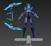 英雄聯盟-源計劃-寒冰帶綁定max2014