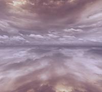 超美的天空贴图