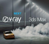 3DS MAX 渲染器V-Ray Next v4.30.02 for 3ds Max 2016 – 2021
