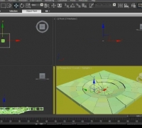 3ds max rayfire 基础教程8分钟入门