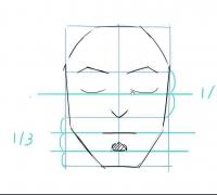 原画人厚涂插画公开课,画好五官到底对一张插画有多重要