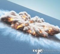 AfterBurn for 3dmax7-2014 32&64BIT 破解免费下载(更新42R)