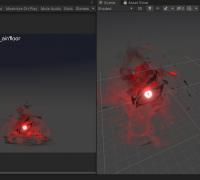 U3D源文件 Stylized Element