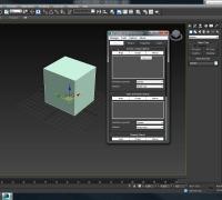 3ds Max Rayfire视频教程
