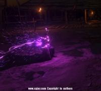 超级魔法粒子特效包 V1.2