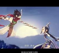 剑网3手游宣传片《指尖江湖》