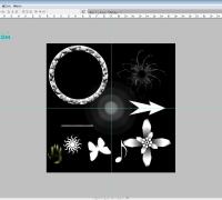 简简单单学特效贴图系列第8集  复杂纹理贴图制作