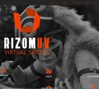RizomUV    展UV软件