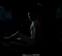 《权力的游戏》第六季 特效花絮  真烧了那蒙古包!