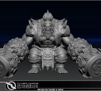 《北京造物者游戏美术外包公司》~您身边的游戏美术专家~