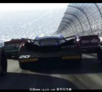 汽车总动员3  CG特效宣传片来袭 来自官方视频
