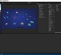unity3d官方商城资源使用+特效粒子包免费下载