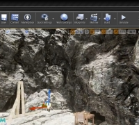 Unreal Engine 4虚幻游戏引擎快速入门视频教程第二季
