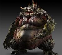 討鬼傳 游戲高清截圖!內容還包括角色 武器 怪物