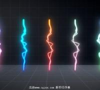 超强PopcornFX工具+ue4材质+unity5版本