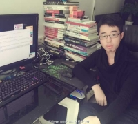 CGJOY专访:OS的游戏特效之路