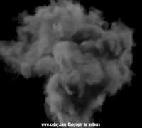 想做烟气效果却没灵感与素材? 这个帮到你