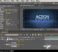 aftereffects 進階教程視頻+Illusion幻影粒子教程
