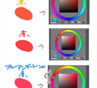 【精品】不会上色?教你如何轻松学会配色技巧!