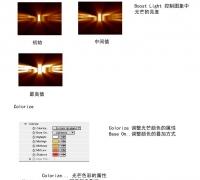AE扫光插件shine 中文手册