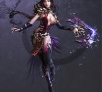 上海塔兔网络科技有限公司实力承接游戏美术外包