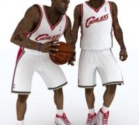 一組籃球巨星,還有教練哦~