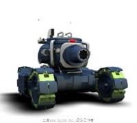 合金彈頭 坦克模型大全  3DMAX2012版本