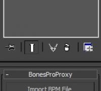 昨天安装好bonesPro后,完全能使用,但今天打开3Dmax后就出现max拒绝的情况!十分不解