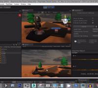 Unity与PlayMaker回合制游戏制作视频教程
