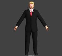 特朗普模型