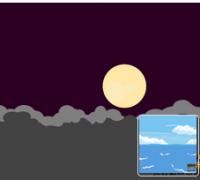 unity3d插件——天空盒子的贴图