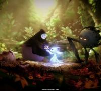 E3 2018 奥日与黑暗森林 续作 奥日与精灵意志 官方宣传视频