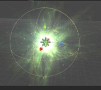 Unity3d游戲特效粒子 插件 特效資源包大合集 U3D特效套餐(百度網盤)