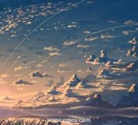 【精选】怎么画美丽的天空?非常详细的画天空步骤澳门永利真人游戏!