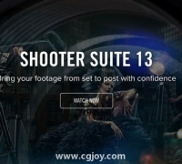 Red Giant Shooter Suite 13.1.13 WIN/MAC