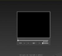 max序列帧播放器