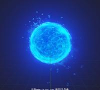[Z.xx]UE4做了一个水球 欢迎拍砖
