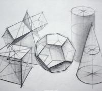 绘画新手如何了解素描五大要素?
