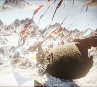 Unreal Engine 4 - Gameplay and Tech-demos