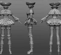【 四川阿卡西 】实力承接:3D次世代模型、手绘模型、三渲二模型、3D动作等,